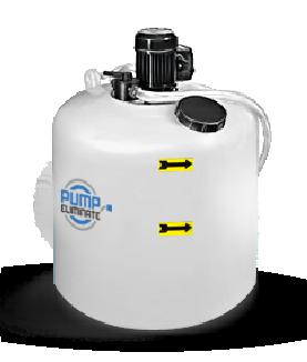 Установка для промывки Pump Eliminate 55 v4v Новоуральск Кожухотрубный испаритель Alfa Laval DET 745 Тюмень